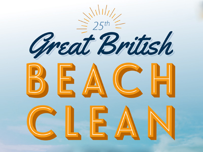 Budle Bay- Great British Beach Clean