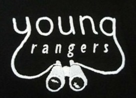 Young Rangers Taster Session